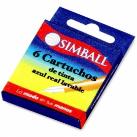 cartuchos-simball-pluma-x6