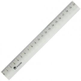 regla-pizzini-20cm-cristal