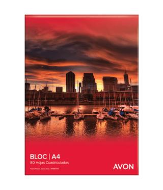 block-ledesma-avon-a4-cuadriculado