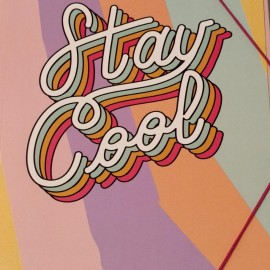 carpeta 3 sol Stay Cool