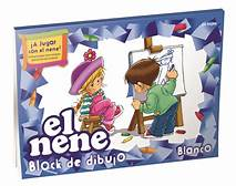 block-de-dibujo-blanco-el-nene