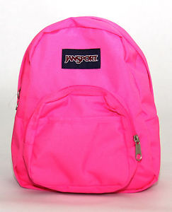 Jansport Half Pint Rosa