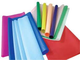 Afiche de colores