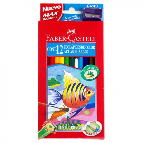 lapices-acuarelables-faber-castell-x-12