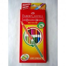 lapices-color-faber-castell-bicolor-x-12
