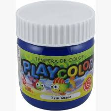 pote-tempera-playcolor-azul
