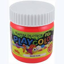 pote-tempera-playcolor-rojo