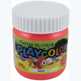 pote-tempera-playcolor-rojo