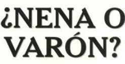 Nena-o-Varon