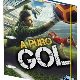 3x40-Futbol A Puro Gol
