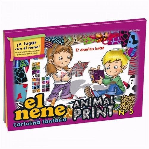 block-dibujo-n5-entretenida-el-nene-animal-print