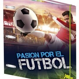 3x40-Futbol Pasion por el Futbol
