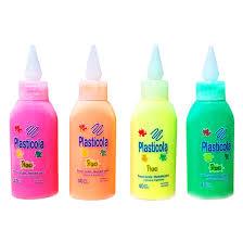 Plasticola Fluo