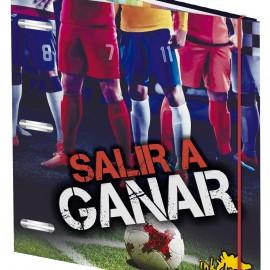 3x40-Futbol-Salir a Ganar
