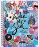 Cuaderno-A4-Ink-Queen-Under-The-Sea