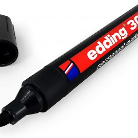 marcador-indeleble-edding-300-negro
