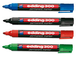 marcador-indeleble-edding-300-v-color