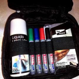 kit-edding-para-pizarra-marcadores-borrador-limpiador