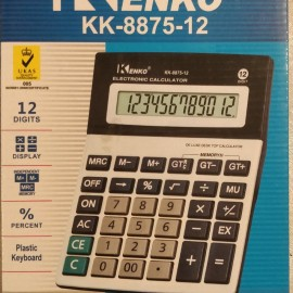 calculadora-kenko-8875-12 digitos
